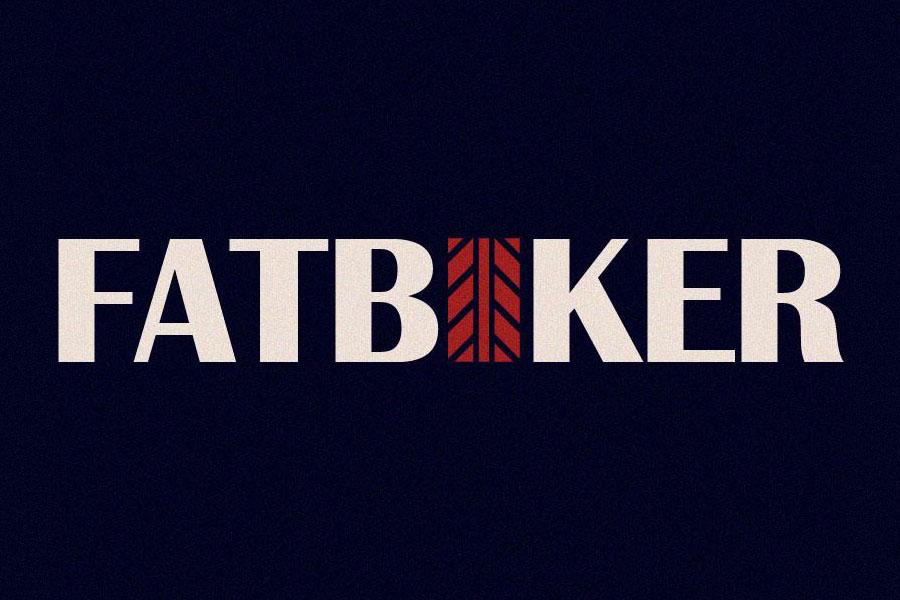 Fatbiker
